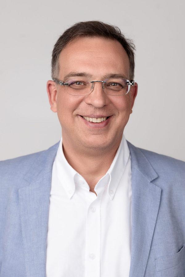 Alexander Starchenko