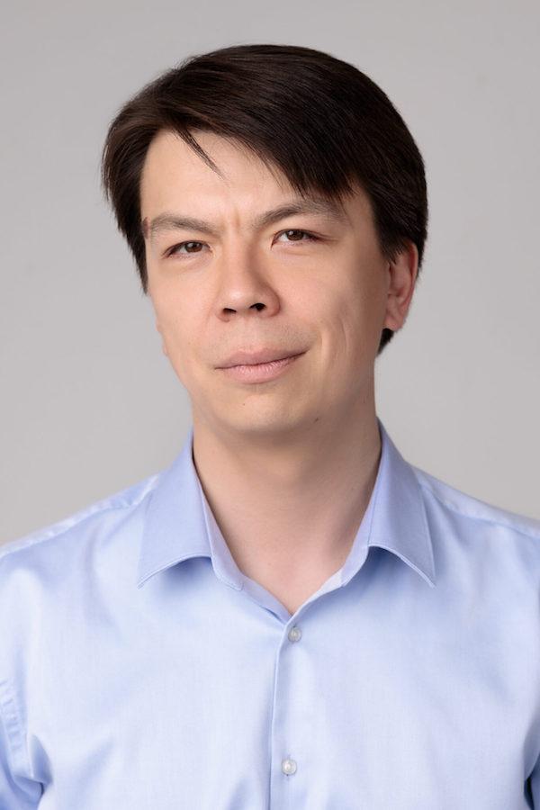 Alexey Znamensky