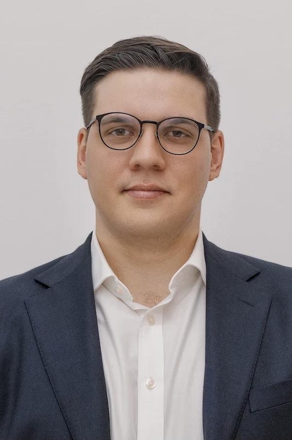 Boris Starchenko