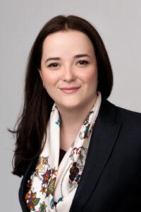 Yulia Kupriyanovskaya